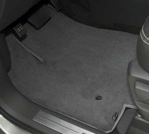 2003 2004 CADILLAC DEVILLE LLOYD 4 PIECE CARPET FLOOR MATS