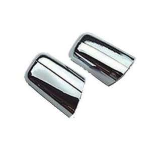 Chrome Door Mirror Cover Mercedes Benz S Class 1992 2000 Electronics
