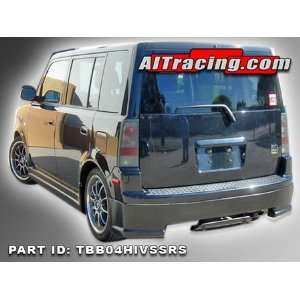 Scion XB 04 07 Exterior Parts   Body Kits AIT Racing   AIT