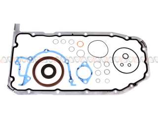 98 02 Isuzu Amigo Rodeo 2.2 Full Gasket Set, Head Bolts