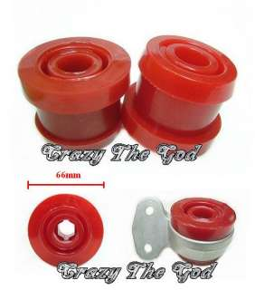 E46(NonM3) BMW Polyurethane Front Suspension Bush Kit