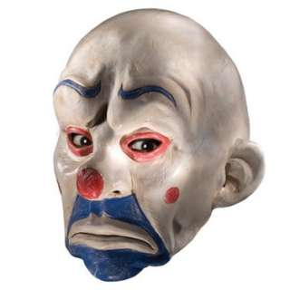 Halloween Costumes Batman Dark Knight Adult Joker Clown Mask