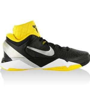 Nike Kobe VII Supreme   Mens   White/Black/Concord  Sports