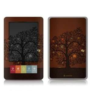 Books Design Protective Decal Skin Sticker for Barnes and Noble NOOK