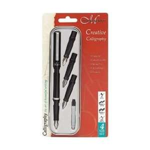 Manuscript Creative Calligraphy Set Arts, Crafts & Sewing