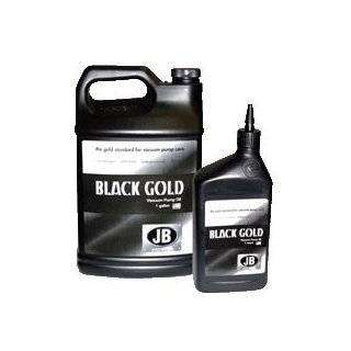 JB Industries DVO 12 Black Gold Deep Vacuum Pump Oil  Quart [Misc.]