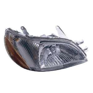 Depo 312 1147R AS Toyota Echo Passenger Side Replacement