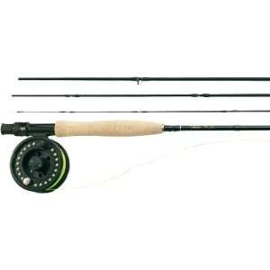 Fishing Cabelas Cahill Fly Rod And Reel Outfit  Sports
