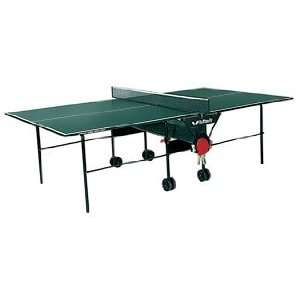 Green Ping Pong / Table Tennis Table