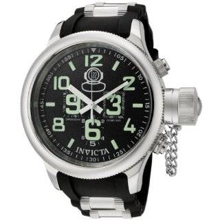 Russian Diver Collection Quinotaur Chronograph Watch Invicta Watches