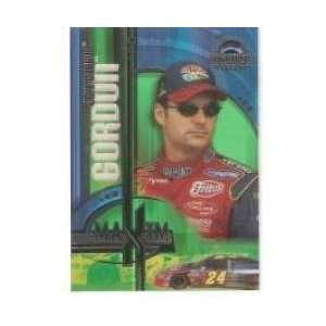 Press Pass Eclipse Maxim #4 Jeff Gordon   Nascar (NASCAR Racing Cards
