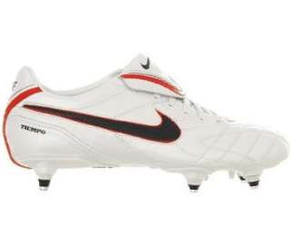 Nike Tiempo Legend III SG Mens Soccer Cleats [366202 136