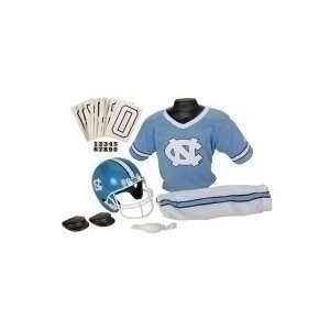 North Carolina Tar Heels NCAA Youth Uniform Set