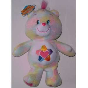 True Heart Care Bear 10 inch Plush
