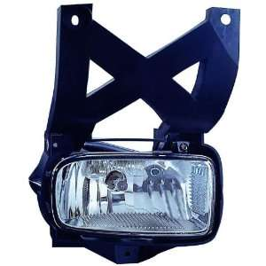 330 2018R AS Ford Escape Passenger Side Replacement Fog Light Assembly