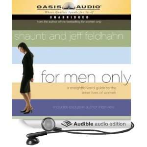 For Men Only A Straightforward Guide to the Inner Lives