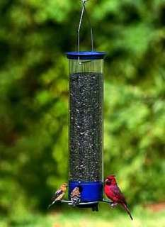 whipper is a squirrel proof and bird selective feeder the whipper