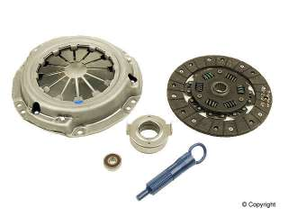 RACING STAGE 2 CLUTCH KIT SUZUKI SAMURAI SIDEKICK 1.3 L