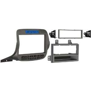 2010 Chevy Camaro Single DIN Install Kit