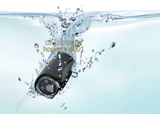 Underwater Waterproof Night Sport Helmet Video Camera DVR CAM