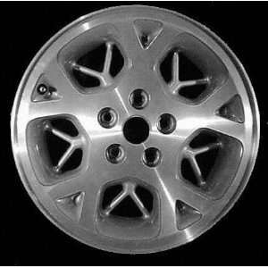 96 98 JEEP GRAND CHEROKEE ALLOY WHEEL RIM 16 INCH SUV, Diameter 16